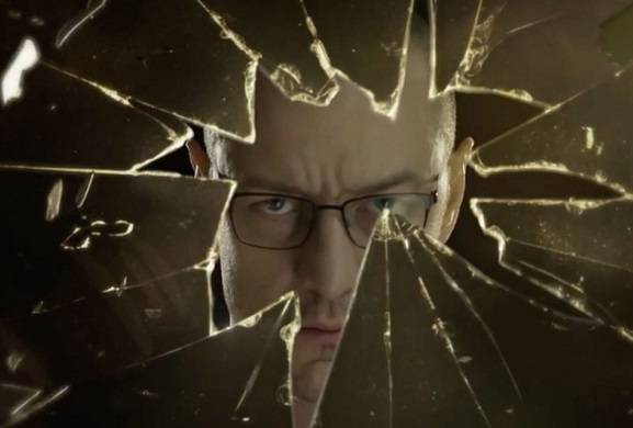 GLASS Official Trailer #1 Sneak Peek