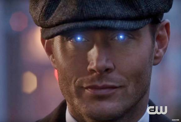 Supernatural | Supernatural Comic-Con® 2018 Trailer | The CW