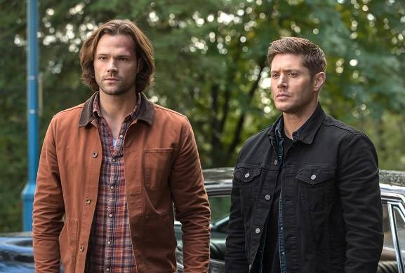 Supernatural Boss Teases Episode 300: It Will Be 'Heartwarming, With Murder'