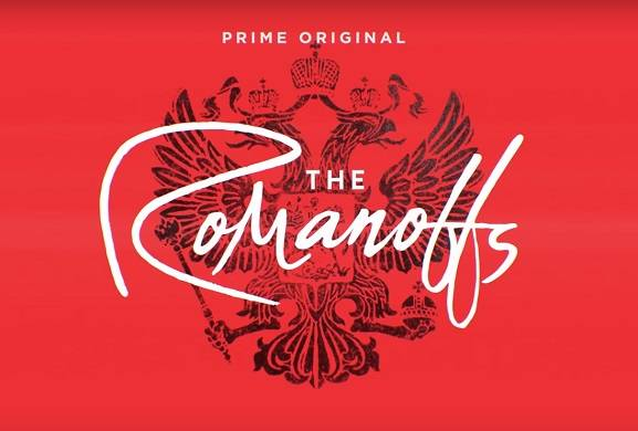 The Romanoffs - Official Teaser | Prime Video