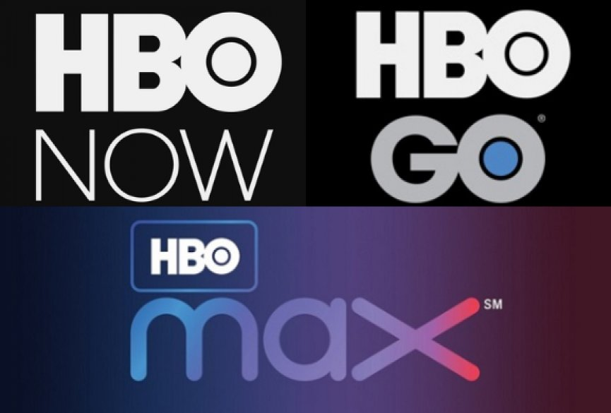 HBO Max與HBO NOW、HBO GO有什麼不同?