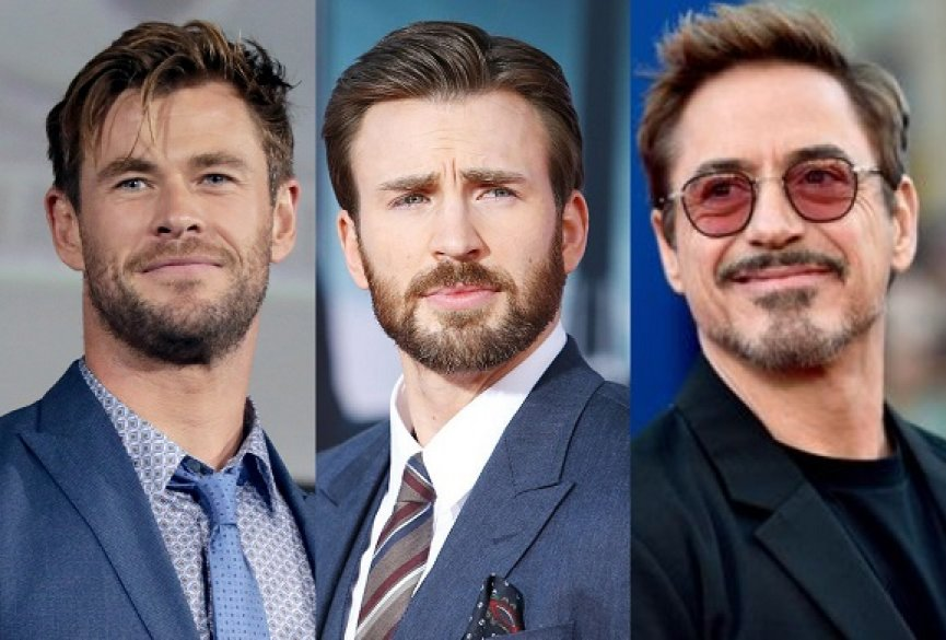 FORBES The Highest-Paid Actors 2019