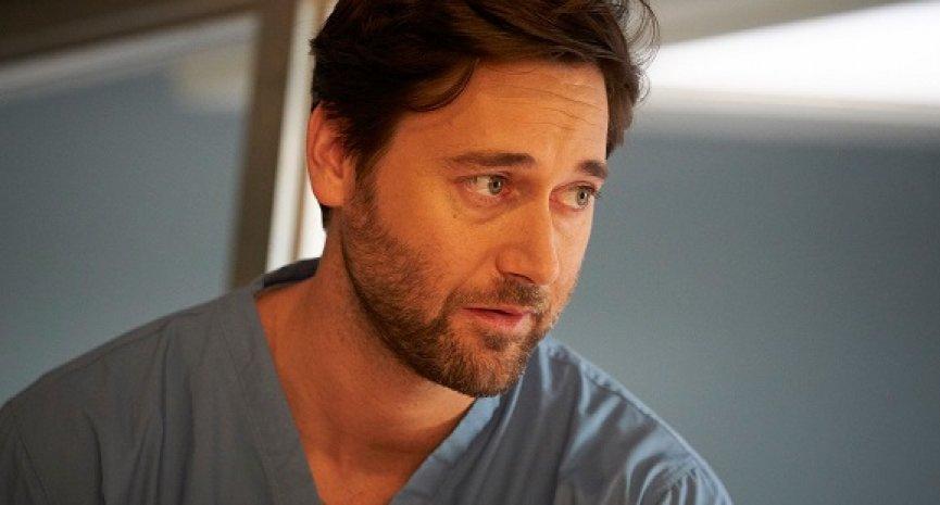《紐約新醫革命》要角染疫?全新第三季劇照公開
