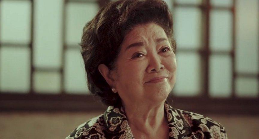 Netflix春節獨家上線《孤味》!「國民阿嬤」陳淑芳重現金曲幽默改詞