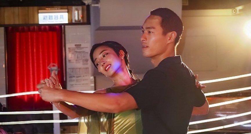 眾星熱烈推薦《腿》!雙人舞讓劉冠廷直喊浪漫