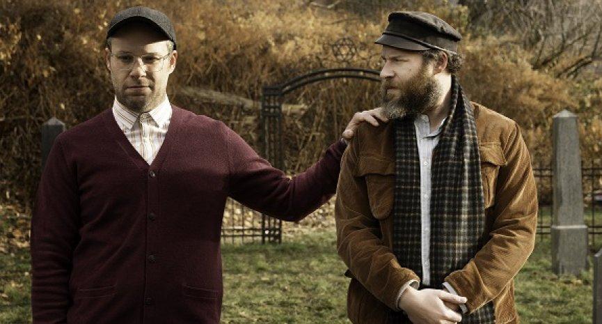 跌進黃瓜桶受困100年!HBO GO上線賽斯羅根主演喜劇電影《美國泡菜》