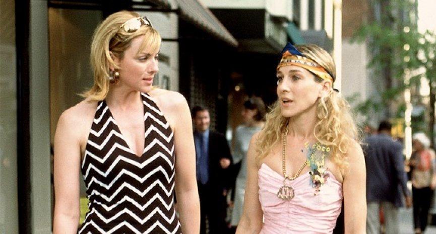 《慾望城市》回歸獨缺「莎曼珊」!「凱莉」反擊網友推測:我沒有不喜歡金凱特蘿