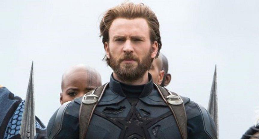 克里斯伊凡再披戰袍?傳「美國隊長」回歸漫威電影宇宙