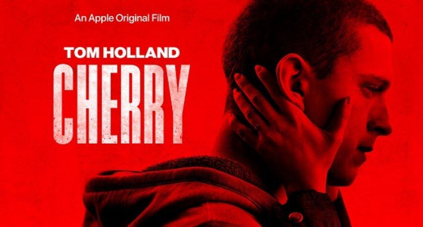 羅素兄弟執導新作《Cherry》預告上線!「蜘蛛人」湯姆霍蘭德亡命天涯