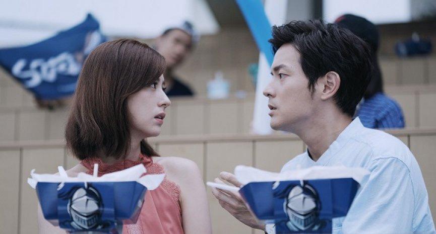 《戒指流浪記》攻佔HBO全球影集分類榜前十名!唯一上榜華語影集