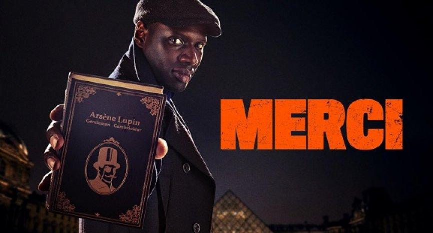 Netflix法國影集《亞森羅蘋》觀看數7千萬!超越夯劇《后翼棄兵》《柏捷頓家族》