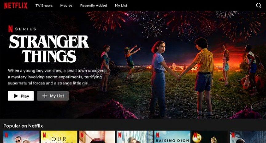 選擇困難症有福了!Netflix宣布2021年正式推出「隨機播放」功能