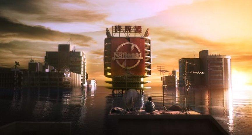 年度台劇《天橋上的魔術師》發布正式預告!跨國合作《寄生上流》特效團隊