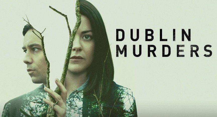 BBC影集《都柏林謀殺案》在台首播!男孩走入幽暗森林消失無蹤
