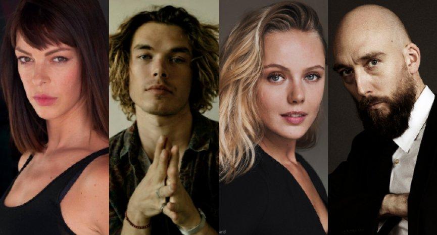 Netflix《維京傳奇》衍生劇首曝卡司!《莎賓娜》「地獄王子」主演《Vikings: Valhalla》