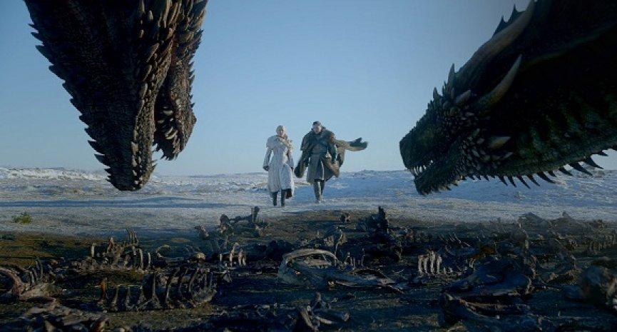 拓展《冰與火之歌》世界!傳HBO Max開發衍生動畫影集