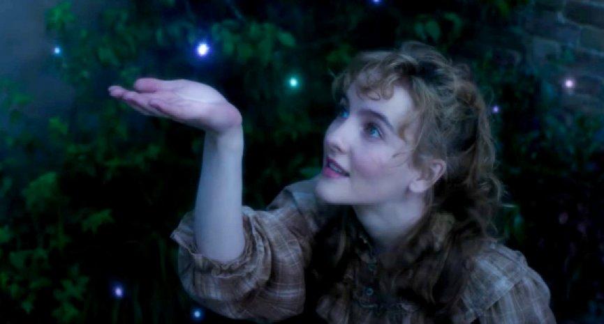 HBO年度新劇《The Nevers》首曝預告!維多利亞時代「超能力女子」用異能改變世界