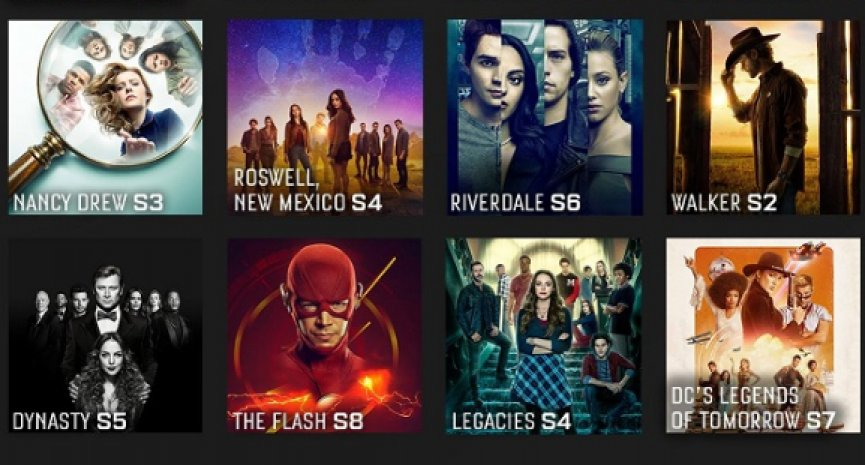 《閃電俠》再演第八季!CW宣布2021-2022季度首波續訂名單