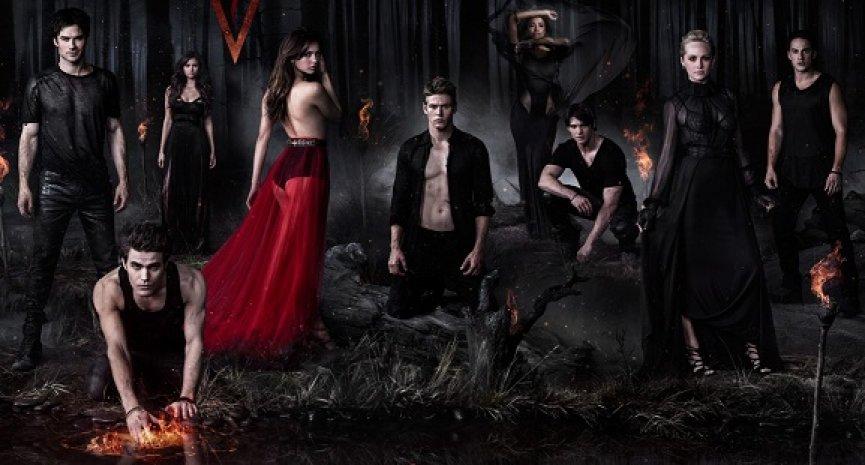 《噬血Y世代》推出第九季?「達蒙」回應復活傳聞