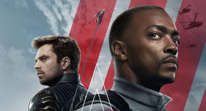 Disney+美劇《獵鷹與酷寒戰士》公開正式預告!「13號特工」重遇漫威超級英雄