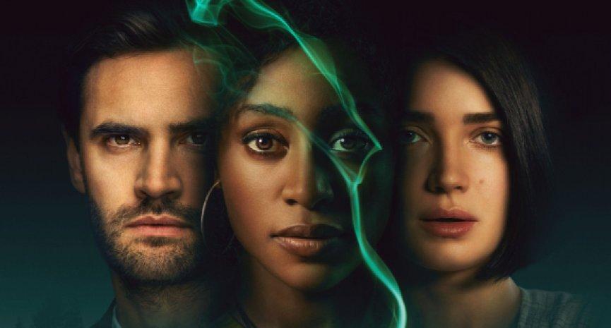《雙面人魔》編劇新作!Netflix迷你影集《三人要守密,兩人得死去》首曝預告