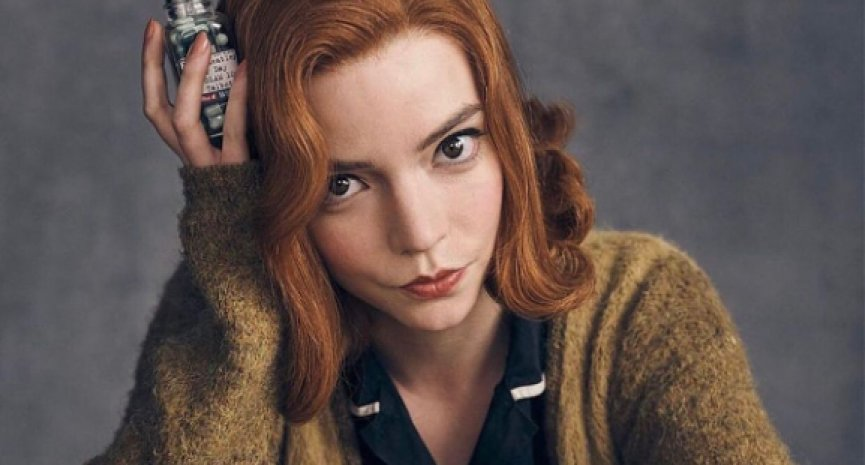 《后翼棄兵》監製確定不推第二季!安雅泰勒喬伊假想貝絲未來:「永遠別說不」