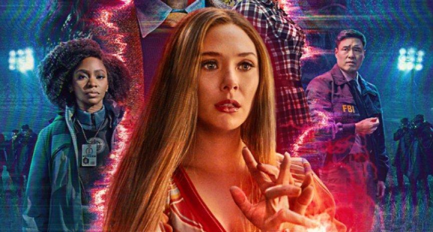 《汪達與幻視》好評第5集創新高分!結尾「熟悉面孔」驚喜登場