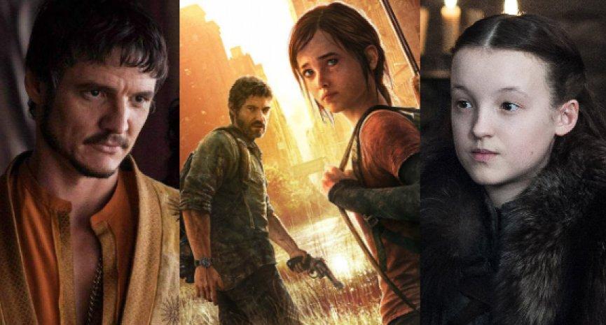 HBO《最後生還者》影集艾莉、喬爾選角曝光!《冰與火之歌》「小熊妹」和「紅毒蛇」踏上末日旅程