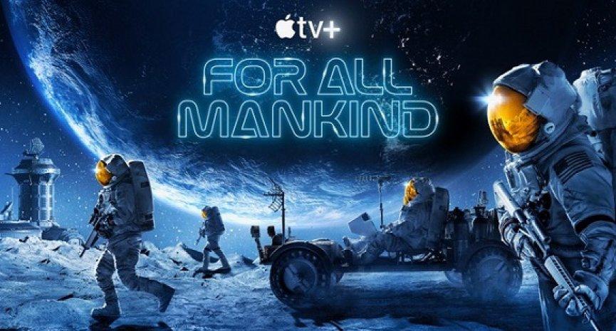 太空迷千萬別錯過!Apple TV+原創影集《太空使命》全新第二季2/19上線