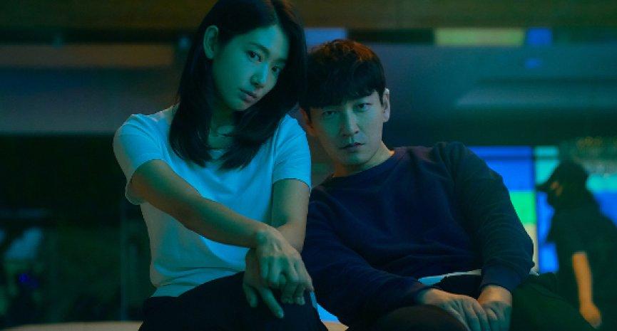 Netflix燒腦韓劇《薛西弗斯的神話》今開播!曹承佑認證朴信惠為最強女戰士