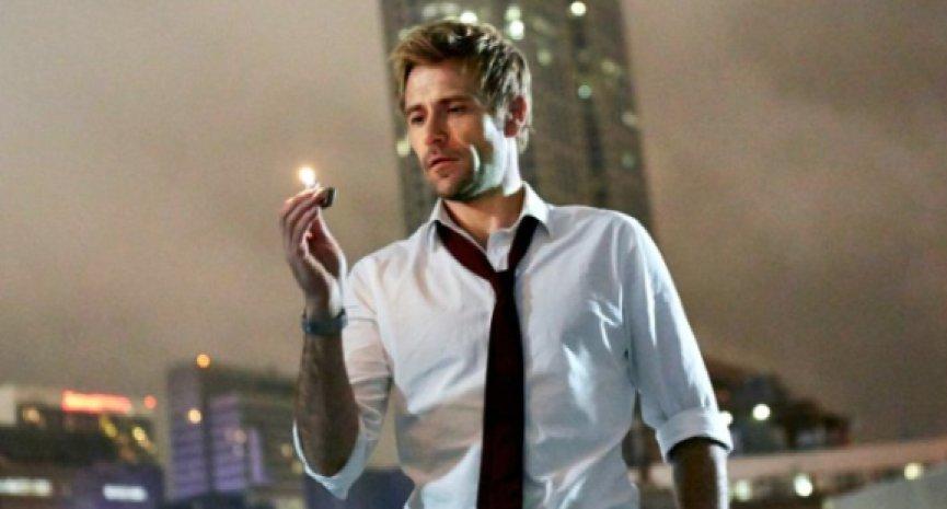 HBO Max重啟《康斯坦汀:驅魔神探》影集!J.J.亞伯拉罕鎖定「非白人演員」當主角