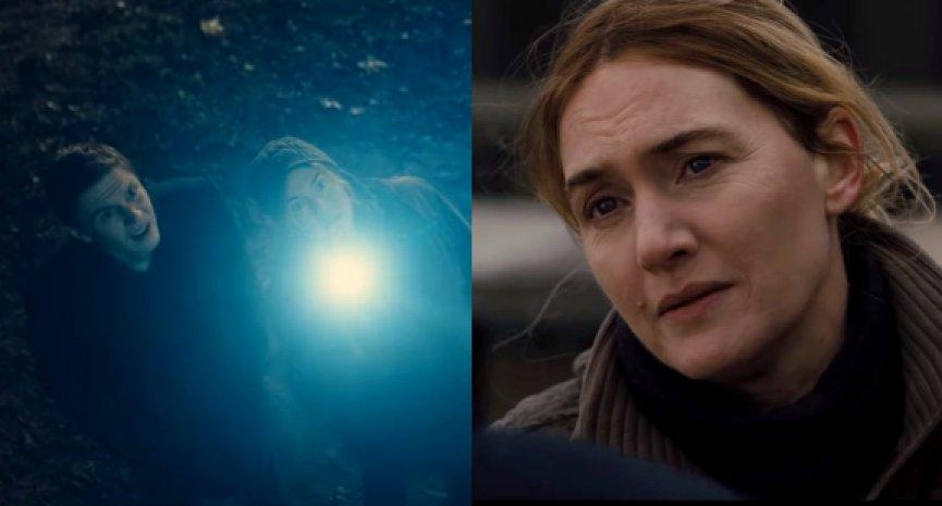 HBO迷你影集《東城夢魘》首曝預告!凱特溫絲蕾搭檔「快銀」伊凡彼得斯查案
