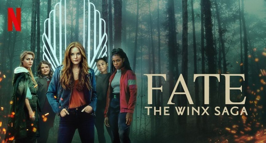 仙子冒險再啟程!Netflix續訂《Fate:魔法俏佳人傳奇》第二季