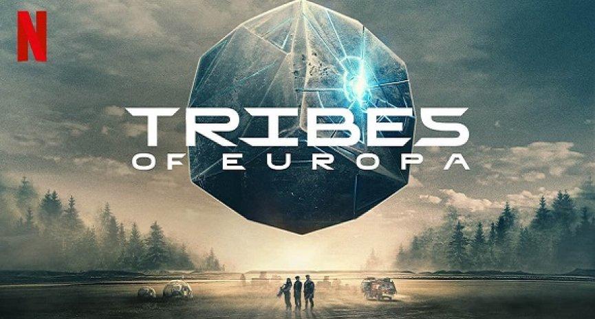 宛如《冰與火之歌》遇上「脫歐」!Netflix德國科幻影集《明日歐洲爭霸戰》上線