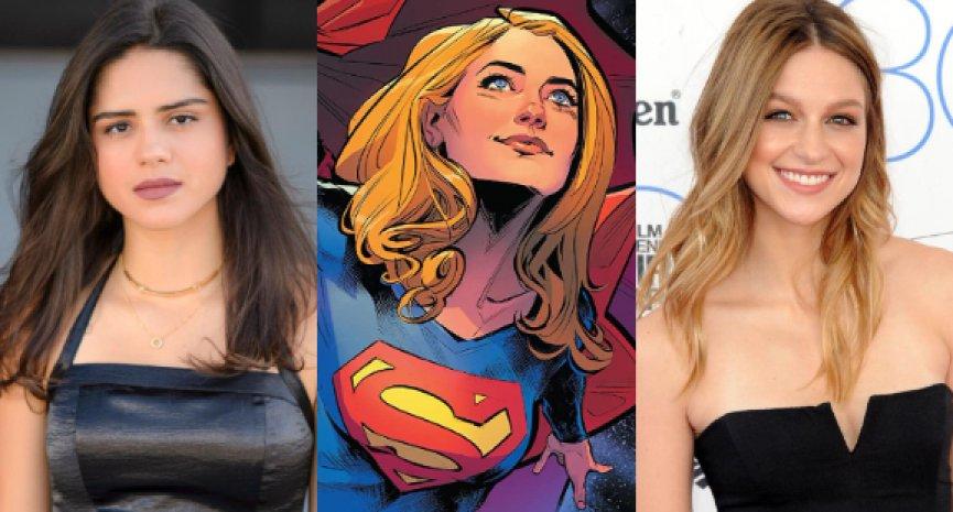 《閃電俠》電影宣布拉丁裔女星當「女超人」!網友:美劇版選角大勝
