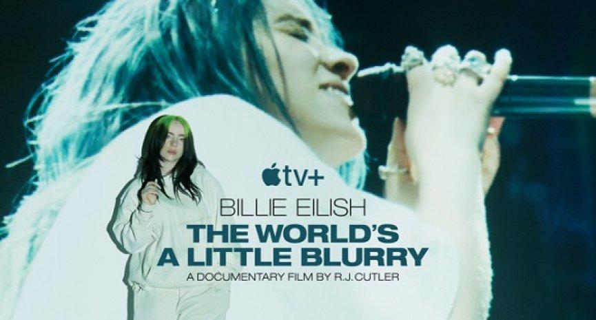 怪奇比莉寵粉無極限!Apple TV+全球直播紀錄片首映會加碼驚喜彩蛋