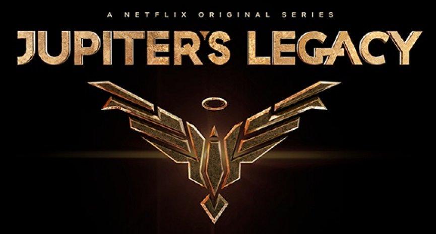 兩代超級英雄守護世界!Netflix漫畫改編影集《朱比特傳奇》曝上線日
