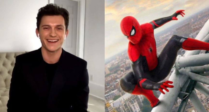 《蜘蛛人3》副標題正式公開!湯姆霍蘭德曝劇本沒有「三代蜘蛛人」同堂橋段