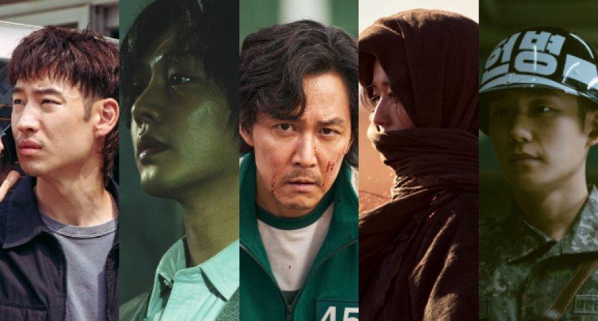 Netflix首曝2021十大原創韓劇劇照!全智賢《屍戰朝鮮:雅信傳》上演、《現在我們學校》爆發活屍疫情