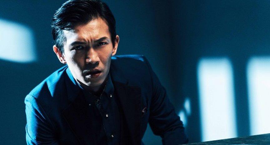 情慾電影《愛・殺》挑戰超尺度床戲!黃尚禾曝SM橋段「像在練重訓」