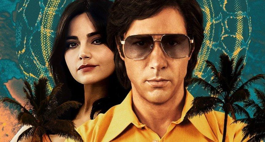 Netflix公開迷你影集《蛇惑》上線日!《大獄言家》塔哈拉辛重現「比基尼殺手」殘暴罪行