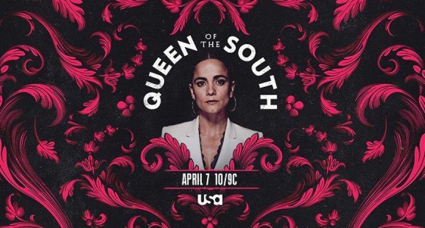 USA Network取消《南方女王》!最終第五季首曝預告