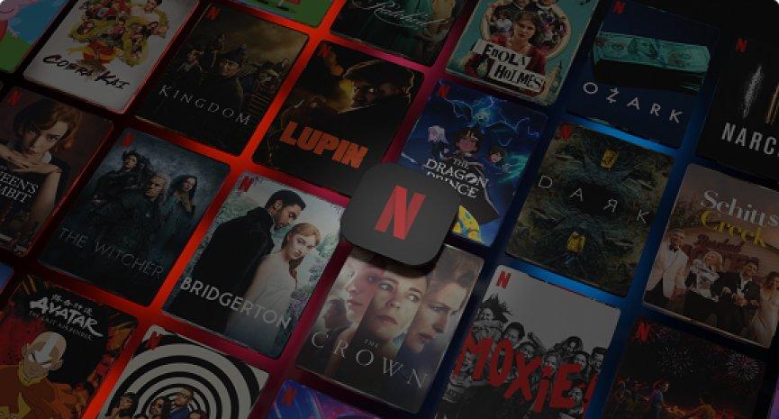 非同住不准共用!Netflix測試審核「共享帳戶」身份