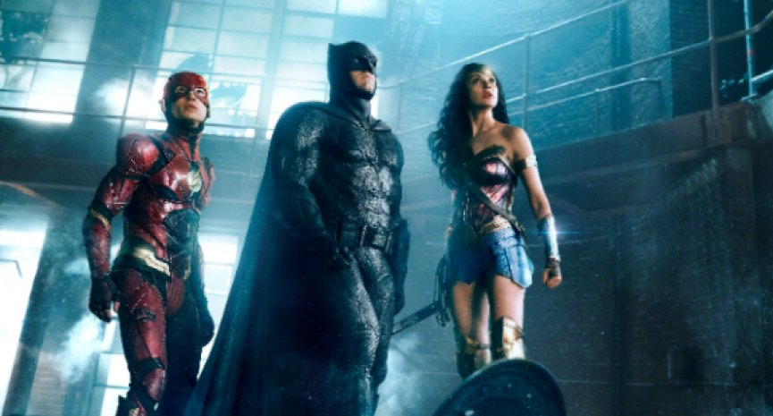 《查克史奈德之正義聯盟》爛番茄新鮮度出爐!首波評價正面「宛如DC的《魔戒》」