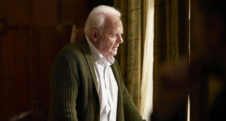《父親》問鼎奧斯卡6項大獎!83歲安東尼霍普金斯成史上最年長影帝入圍者
