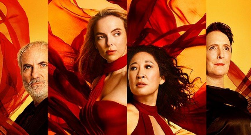《追殺夏娃》確定第四季完結!電視網拓展「殺手宇宙」開發多部衍生劇