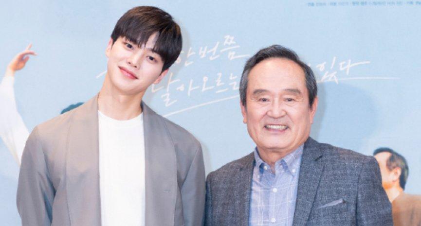 Netflix開春送上最暖韓劇《如蝶翩翩》!宋江懷抱芭蕾夢結識「國民爺爺」