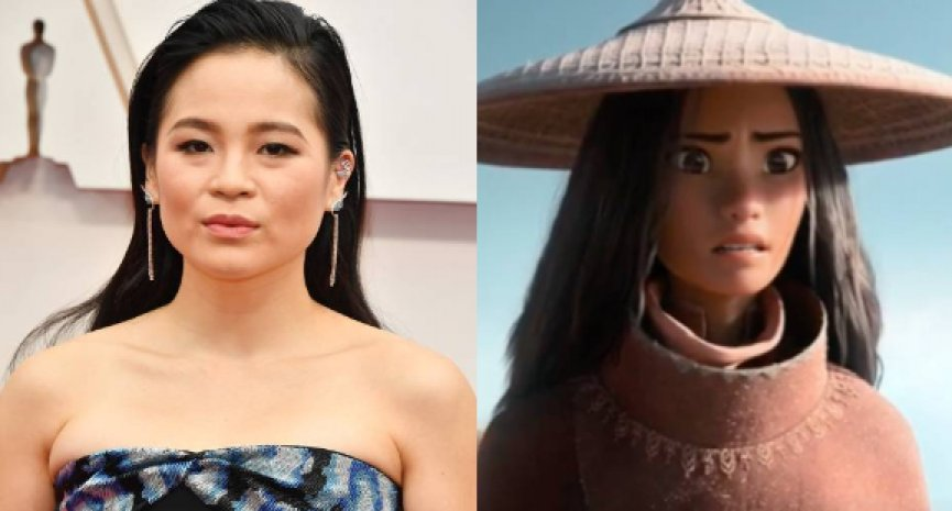 迪士尼電影《尋龍使者:拉雅》公主是酷兒?越南配音女星這樣說!