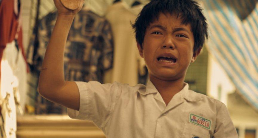 《天橋上的魔術師》完美落幕!「小不點」引觀眾哭成眼淚海