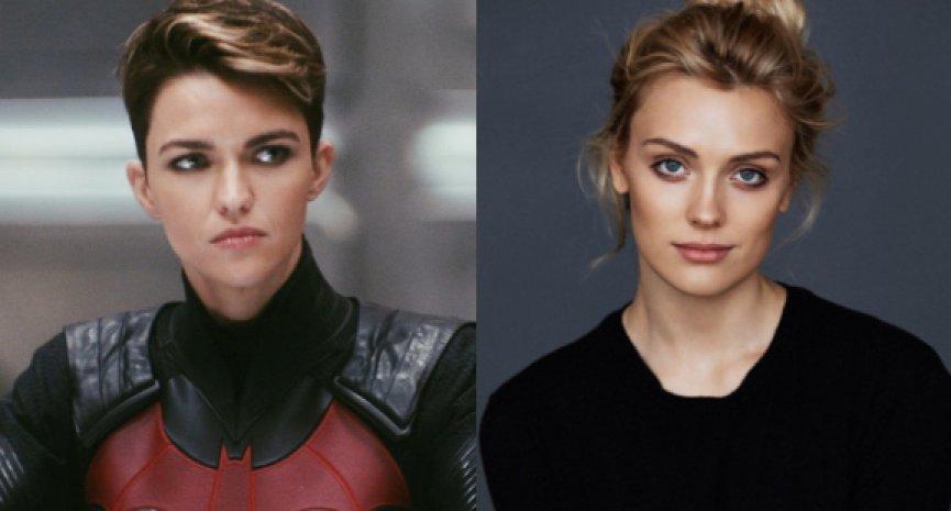 《超人前傳》瓦莉絲黛重返DC大家庭!接替露比蘿絲當《蝙蝠女俠》「凱特凱恩」
